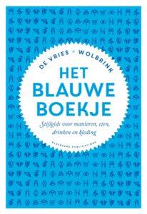 Het Blauwe Boekje Editie 2017