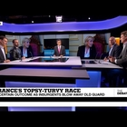 France 24: France's Topsy-Turvy Election